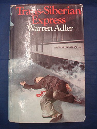 9780333223062: Trans-Siberian Express
