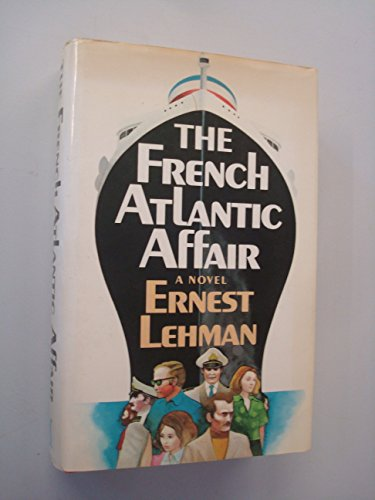 9780333223154: The French Atlantic Affair - 1st Edition/1st Printing