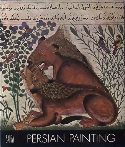 Persian Painting: Gray, Basil