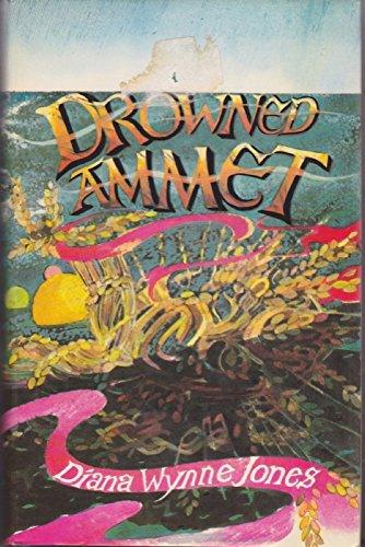 Drowned Ammet: Jones, Diana Wynne