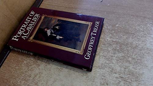Portrait of A Cavalier: GEOFFREY TREASE