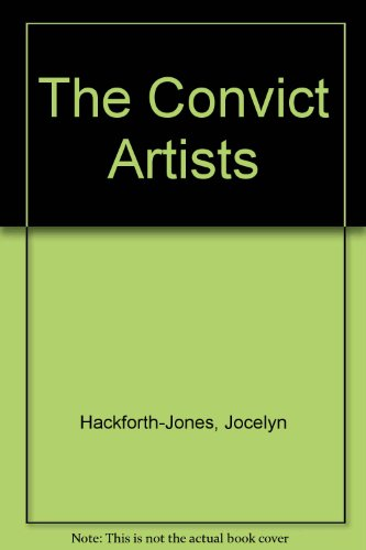 9780333229118: The Convict Artists