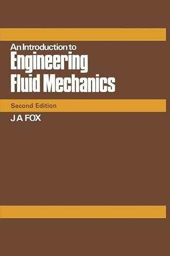 9780333231487: Introduction to Engineering Fluid Mechanics
