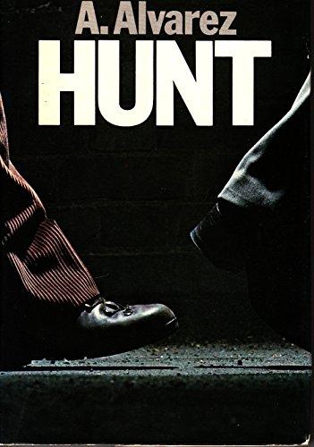 9780333231586: Hunt
