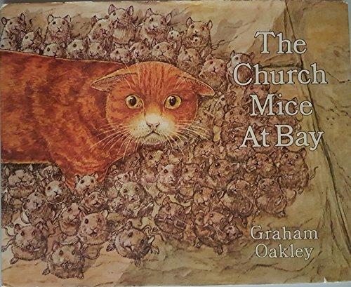 9780333232354: The Church Mice at Bay