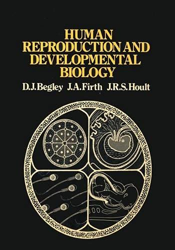 Human Reproduction and Developmental Biology: Begley, D.J. ;