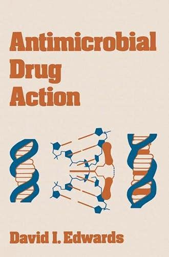 9780333235676: Antimicrobial Drug Action