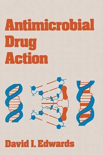 9780333235683: Antimicrobial Drug Action