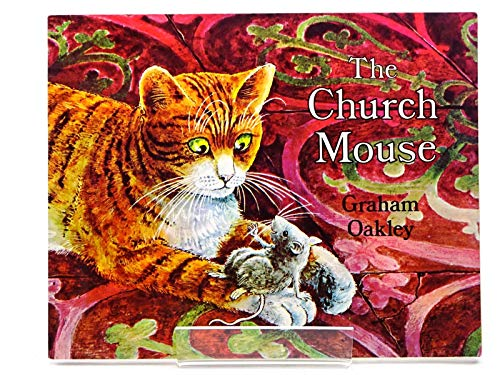 9780333235768: The Church Mouse (Picturemacs)
