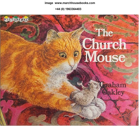 9780333235768: The Church Mouse