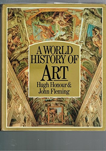 9780333235836: A World History of Art