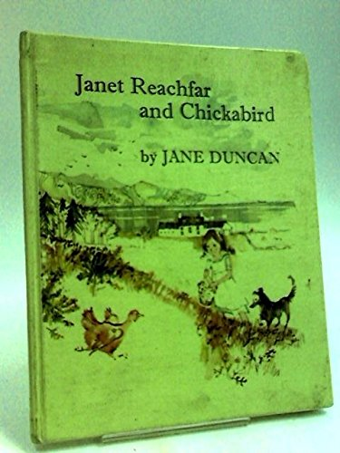 9780333237427: Janet Reachfar and Chickabird