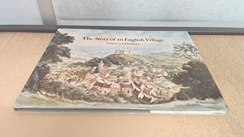 9780333238356: The Story of an English Village