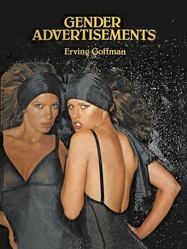 9780333239520: Gender Advertisements (Communications and culture)