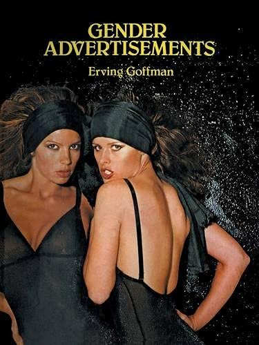 9780333239537: Gender Advertisements (Communications and Culture)
