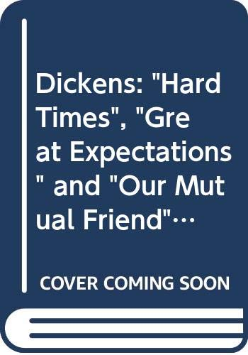 9780333240366: Dickens: