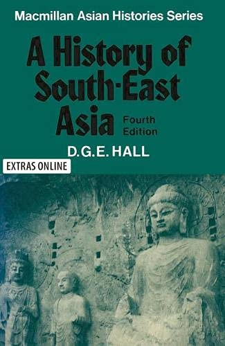 9780333241639: History of South East Asia