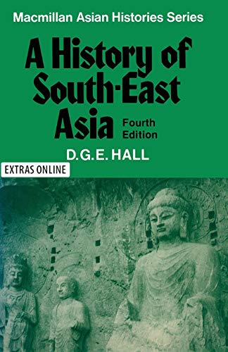 9780333241646: A History of South East Asia