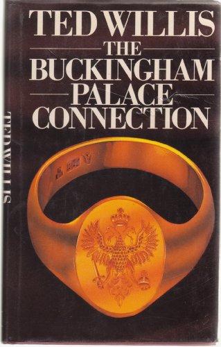 9780333241776: Buckingham Palace Connection