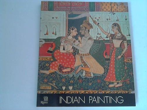 9780333242032: Indian Painting (Treasures of Asia)