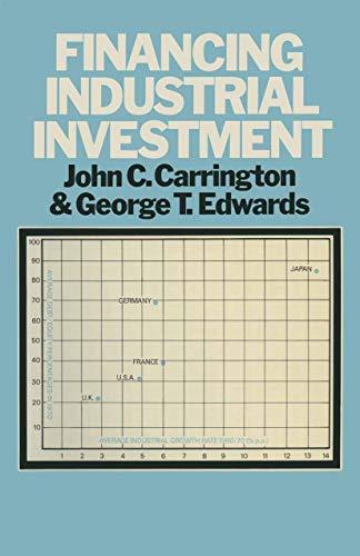 Financing Industrial Investment: John C. Carrington