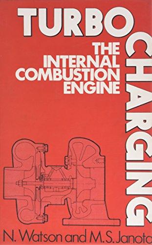 9780333242902: Turbocharging the Internal Combustion Engine