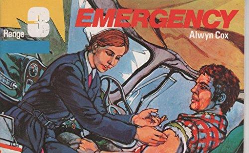 9780333242940: Emergency (Ranger Readers, Level 3)