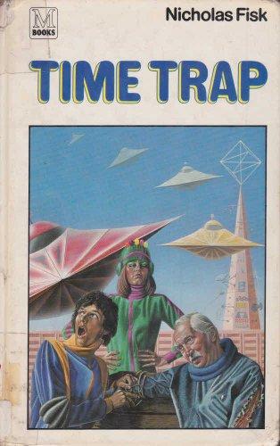 9780333243183: Time Trap (M-Books)