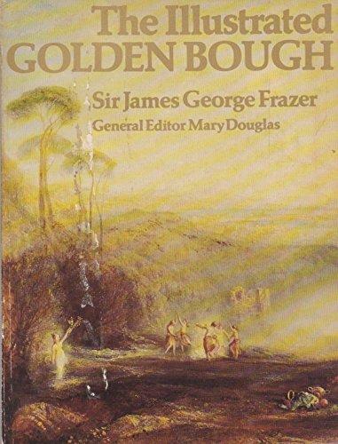 9780333244937: Golden Bough