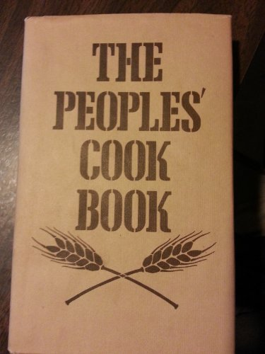 The Peoples' Cook Book: Huguette Couffignal