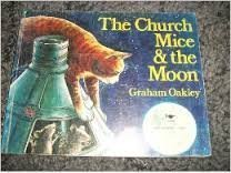 9780333248737: The Church Mice & The Moon