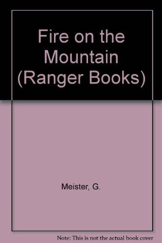 9780333248911: Fire on the Mountain (Ranger Books)