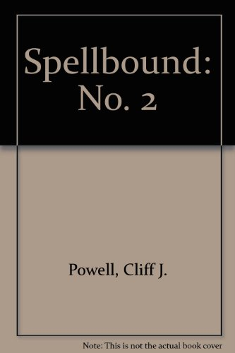 Spellbound: No. 2: Hayllar, Sadler, etc.,