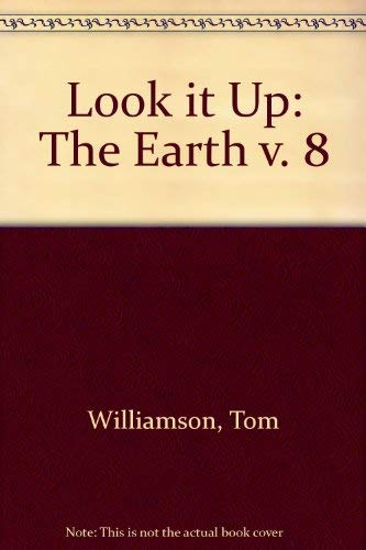 9780333252789: Look It Up: The Earth v. 8 (Look It Up)