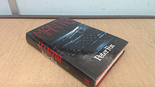9780333252963: Mantis