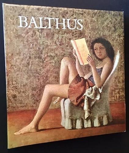 9780333253151: BALTHUS