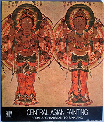 9780333253182: Central Asian Painting (Treasures of Asia)