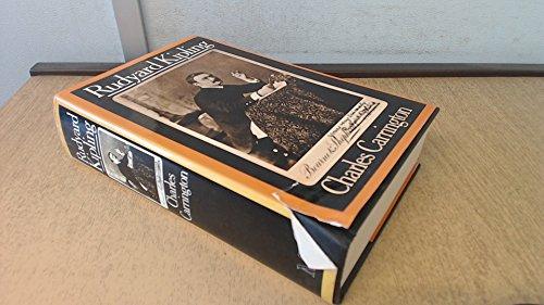 9780333254561: Life and Works of Rudyard Kipling