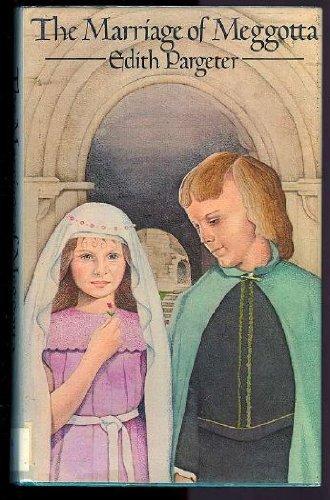 9780333256572: Marriage of Meggotta