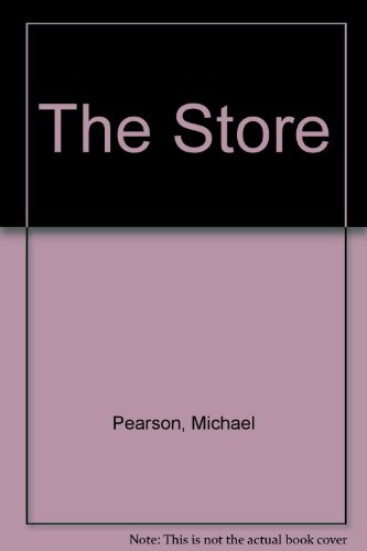 The Store (9780333257654) by Pearson, Michael