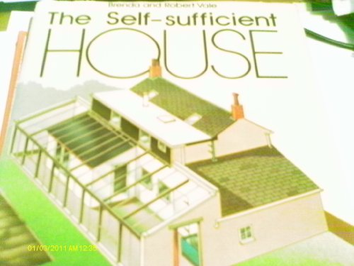 9780333258682: The Self-sufficient House