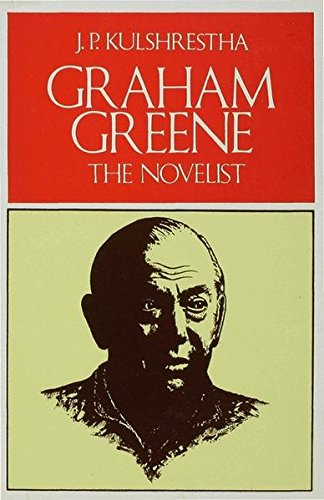 9780333258859: Graham Greene: The Novelist