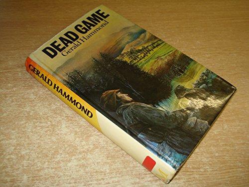 Dead Game: Hammond, Gerald