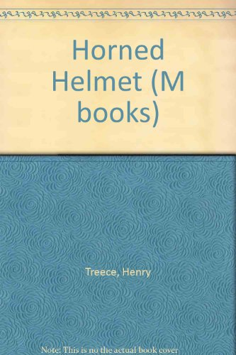 9780333260104: Horned Helmet (M books)