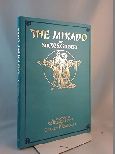 9780333260135: Mikado