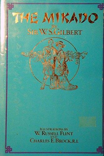 9780333260135: Mikado - AbeBooks - Sir W S Gilbert: 0333260139
