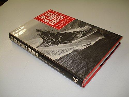 9780333262269: Sea in Soviet Strategy