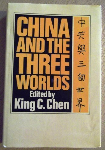 9780333262405: China and the Three Worlds: a Foreign Policy Reader