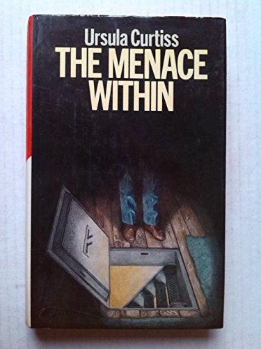 9780333263372: Menace within