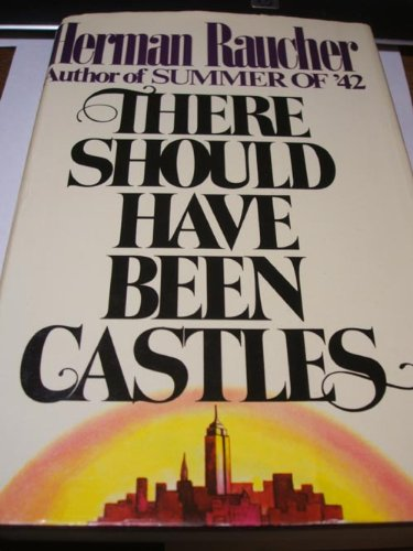 9780333264324: There Should Have Been Castles